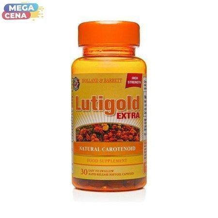 Lutigold Extra 20 mg 30 Kapsułek