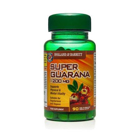 Super Guarana 1200 mg 90 Kapletek