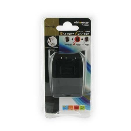 Whitenergy Adapter do ładowarki foto Olympus BLM1