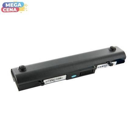 Whitenergy Bateria Asus EEE PC 1005 10,8V 4400mAh czarna
