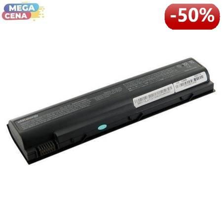 Whitenergy Bateria Compaq Pavilion DV1000 10,8V 4400mAh czarna