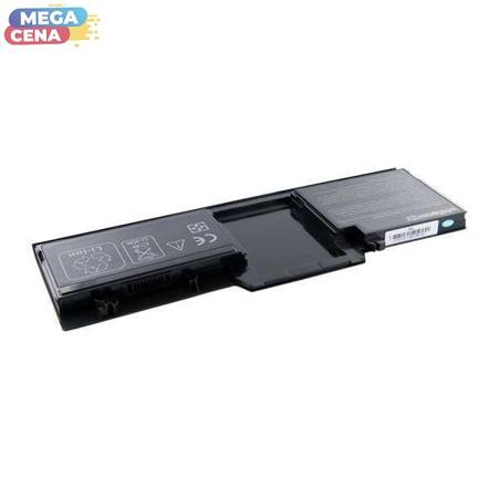 Whitenergy Bateria Dell Latitude XT 11,1V 3600mAh czarna