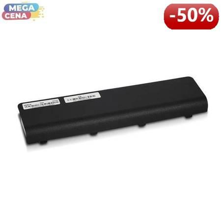 Whitenergy Bateria do laptopa Asus A32-N55 N45 N45E N55 10.8-11.1V 4400mAh czarna