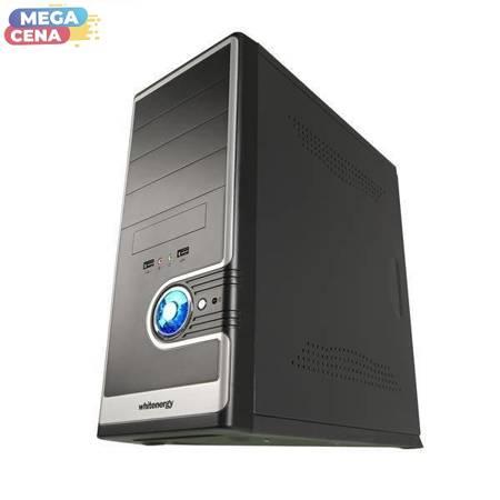 Whitenergy Obudowa PC z zasilaczem ATX 400W PC-3029