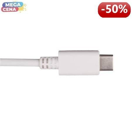 Whitenergy   Zasilacz AC   AC 230V   Napięcie/Natężenie: 5V/3A 9V/3A 12V/3A 15V/3A 20V/2.25A  USB C
