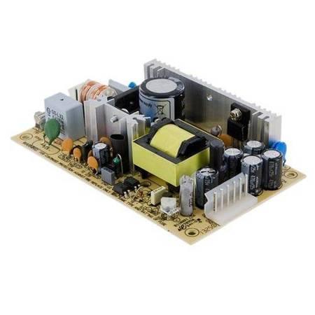 Whitenergy|Zasilacz uniwersalny|Open Frame|Pojedyńcze wyjście|45W|DC 12V|3.75A|AC 85-264V