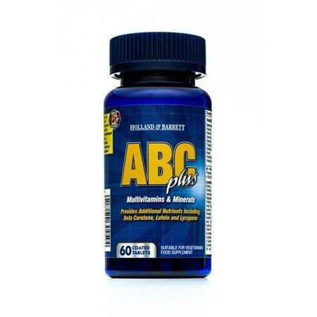 Zestaw Suplementów 2+1 (Gratis) ABC Plus 60 Kapletek