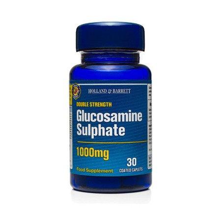 Zestaw Suplementów 2+1 (Gratis) Siarczan Glukozaminy 1000 mg 30 Kapletek