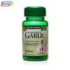Bezzapachowy Czosnek 1000 mg Produkt Wegański 50 Kapsułek Żelowych