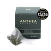 Organic mint plastic free tea bags