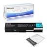 Whitenergy Bateria PA5024U-1BRS do laptopa Toshiba Satellite C850 C850D C855 C870 C875 L850 L855 L870 L875 10.8-11.1V 4400mAh czarna