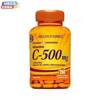 Witamina C o przedłużonym uwalnianiu z Bioflawonoidami 250 Kapletek 500mg