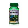 Zestaw Suplementów 2+1 (Gratis) Ekstrakt z Borówki Czarnej 60 mg 100 Kapsułek