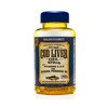 Zestaw Suplementów 2+1 (Gratis) Olej z Wątroby Dorsza z Wiesiołkiem 500 mg 60 Kapsułek