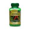 Zestaw Suplementów 2+1 (Gratis) Pieprz Cayenne 450 mg Produkt Wegański 100 Kapsułek Żelowych